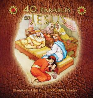 40 Parables of Jesus