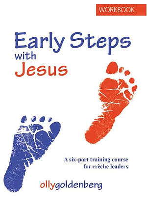 Early Steps with Jesus Booklet