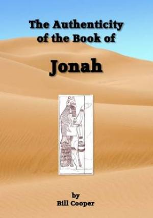 The Authenticity of the Book of Jonah