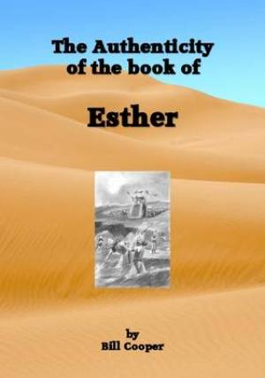 The Authenticity of the Book of Esther