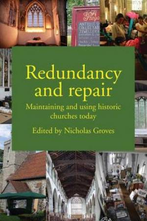 Redundancy and Repair