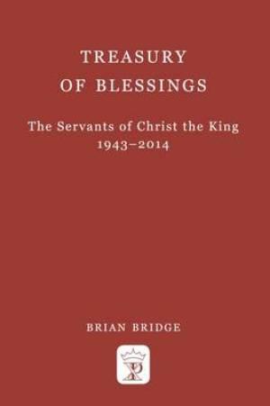 A Treasury of Blessings