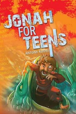 Jonah for Teens