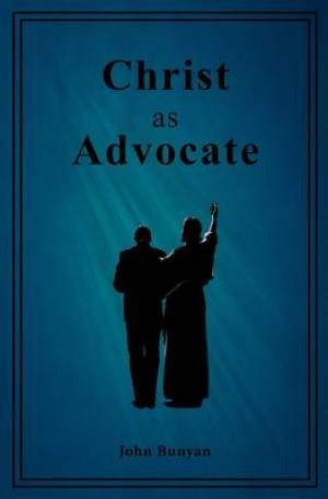 Christ as Advocate