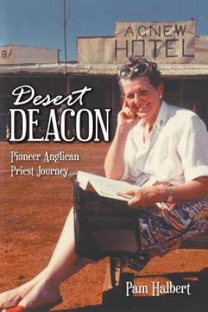 Desert Deacon