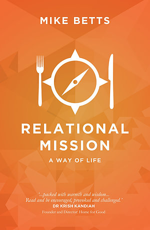 Relational Mission: A way of life