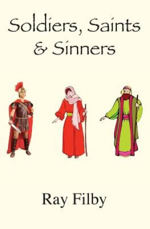Soldiers, Saints and Sinners: Background Biblical Biopics