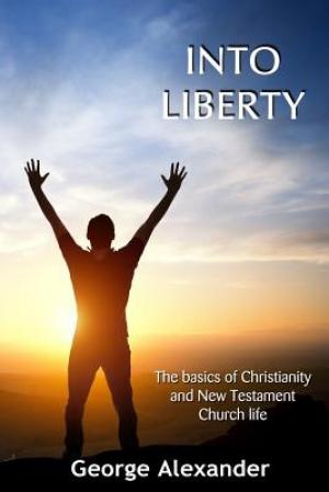 Into Liberty