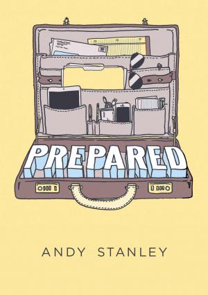 Prepared DVD