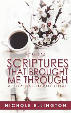 Scriptures That Brought Me Through: A Topical Devotional