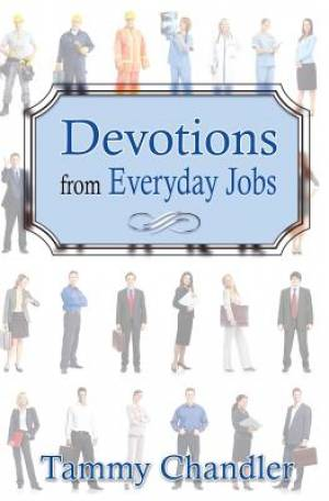 Devotions from Everyday Jobs