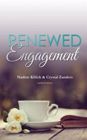 Renewed Engagement: A 30-Day Prayer Devotional