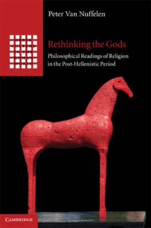 Rethinking the Gods