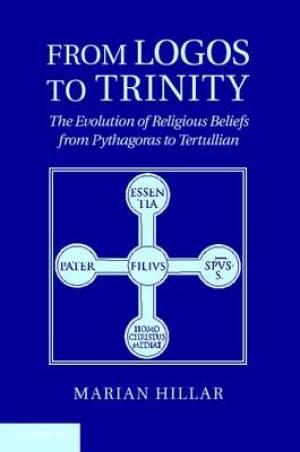 From Logos to Trinity