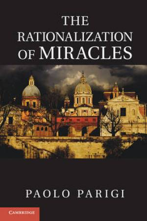 Rationalization of Miracles