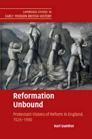 Reformation Unbound