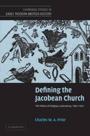 Defining the Jacobean Church