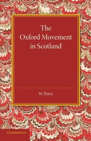 The Oxford Movement in Scotland