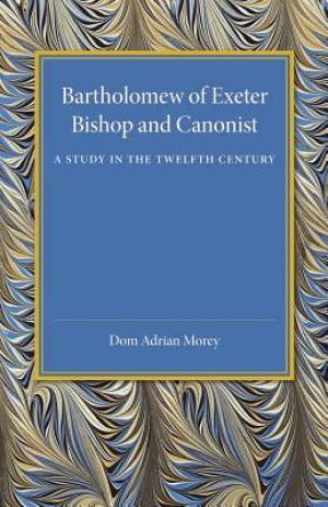 Bartholomew of Exeter