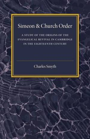 Simeon and Church Order