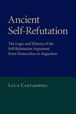 Ancient Self-Refutation