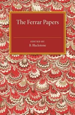 The Ferrar Papers