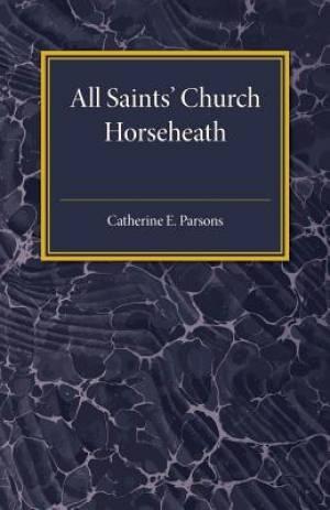All Saints' Church Horseheath