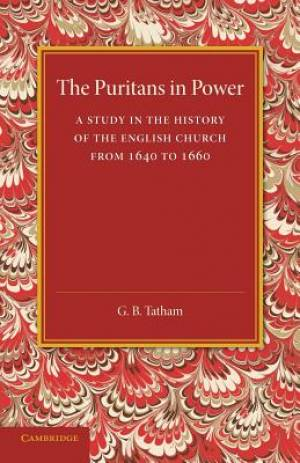 The Puritans in Power