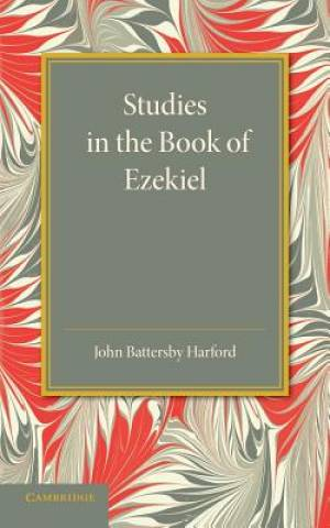 Studies in the Book of Ezekiel
