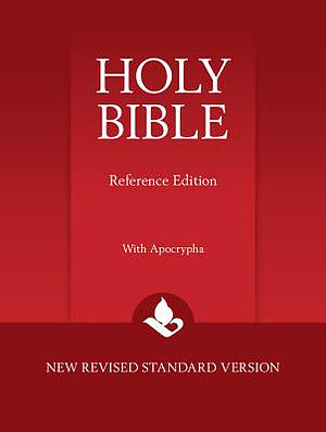 NRSV Reference Bible with Apocrypha