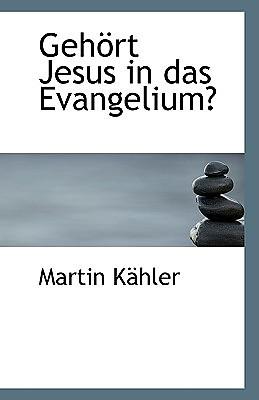 Gehort Jesus in Das Evangelium
