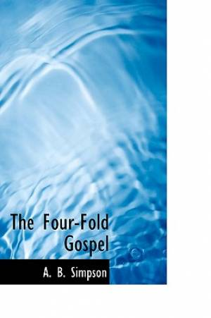 The Four-Fold Gospel