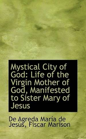 Mystical City of God