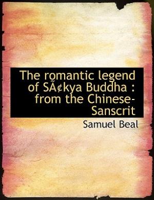 The Romantic Legend of Sacentskya Buddha