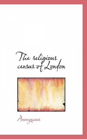 The Religious Census of London