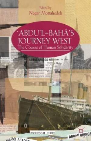 'Abdu'l-Baha's Journey West