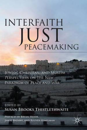 Interfaith Just Peacemaking