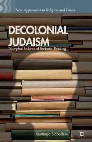 Decolonial Judaism