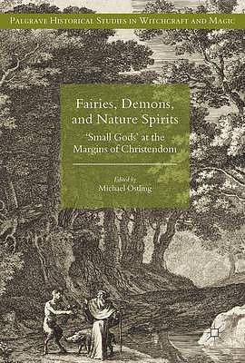 Fairies, Demons and Nature Spirits