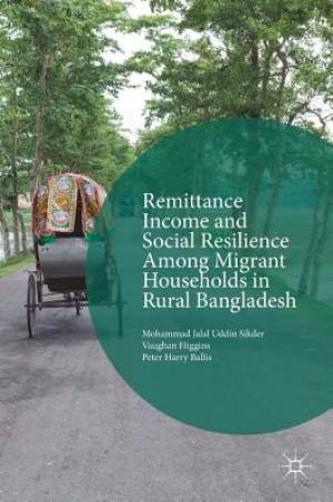 Remittance Income and Social Resilience among Migrant Households in Rural Bangladesh