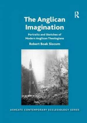 The Anglican Imagination