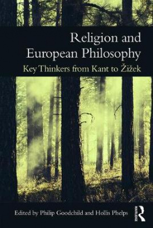 Religion and European Philosophy