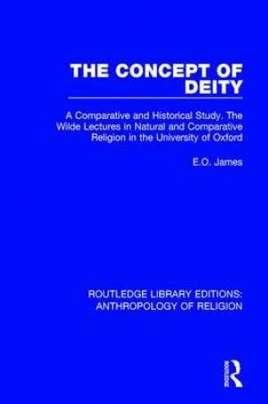 The Concept of Deity