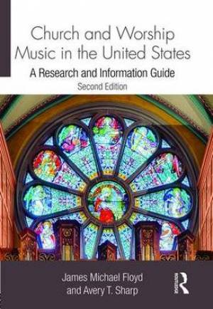 Church and Worship Music in the United States