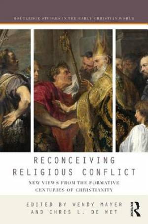 Reconceiving Religious Conflict