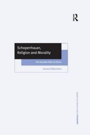 Schopenhauer, Religion and Morality