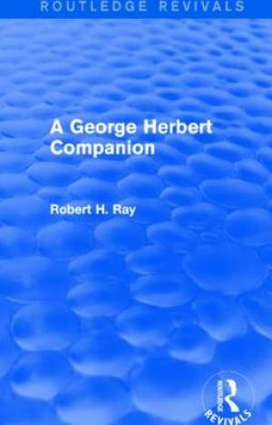 A George Herbert Companion
