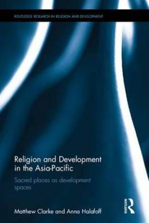 Religions and Development in Asia