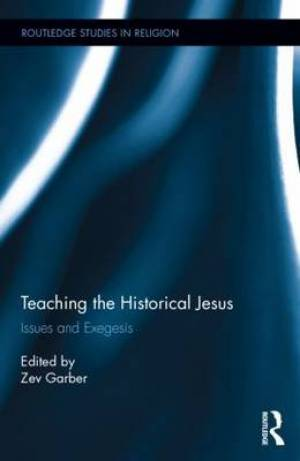 Teaching the Historical Jesus