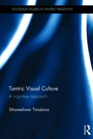 Tantric Visual Culture